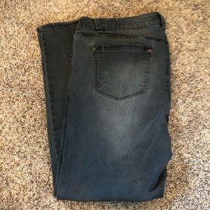Wut & Wisdom jeans